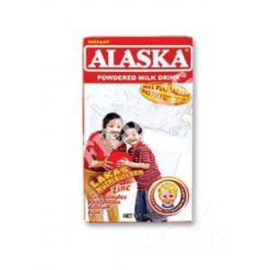 Alaska Powdered Milk