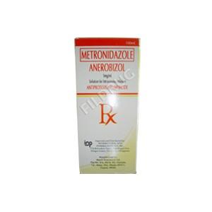 Metronidazole - anerobizol