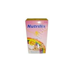 Nutrillin drops