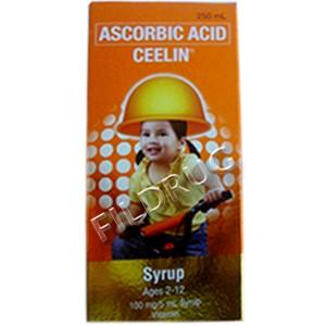 Ascorbic acid | HC6H7O6 - PubChem